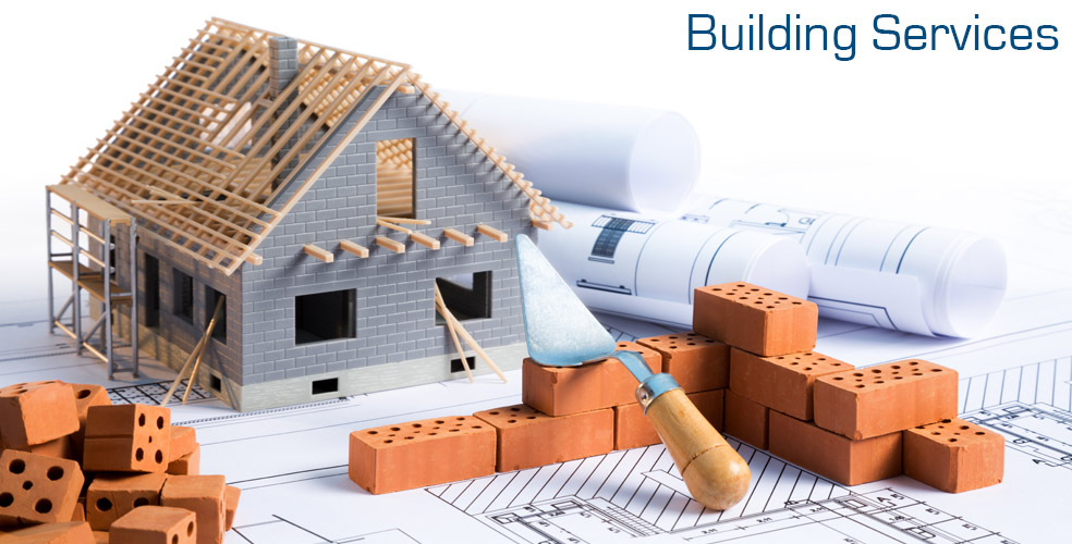 Building services newbury thatcham by complete building for House renovation services